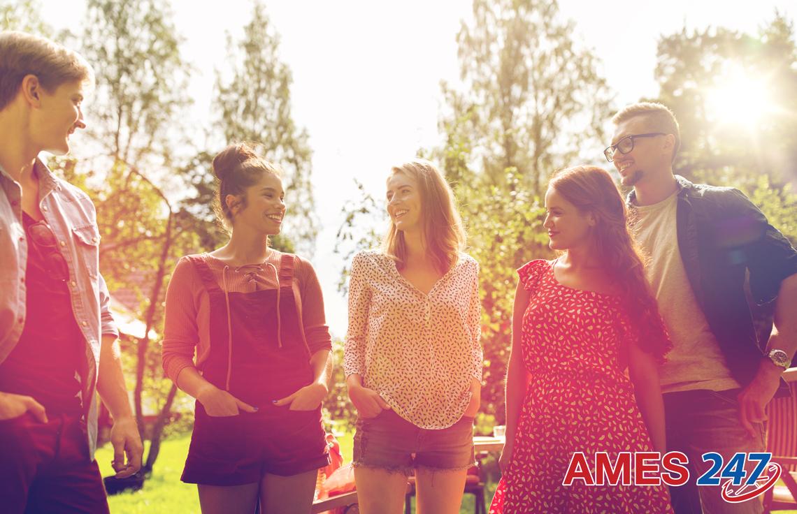 Ames 247